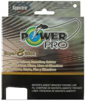 Шнур плетёный Power Pro Super 8 Slick PPS-0,20